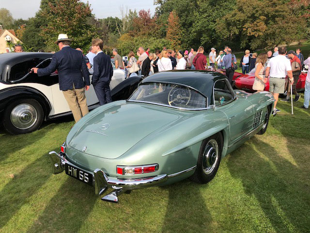 The Warren Classic and Supercar Show, Sep 17, 2017